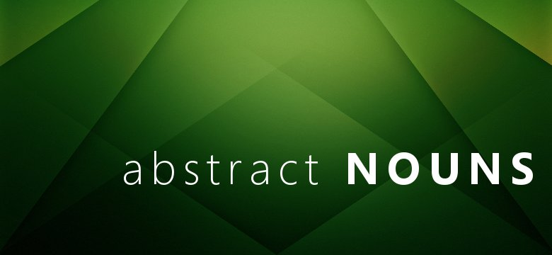 abstract nouns in twi