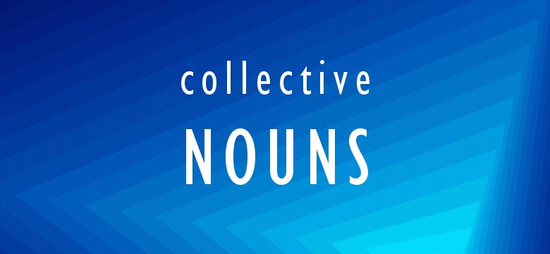 collective nouns in twi