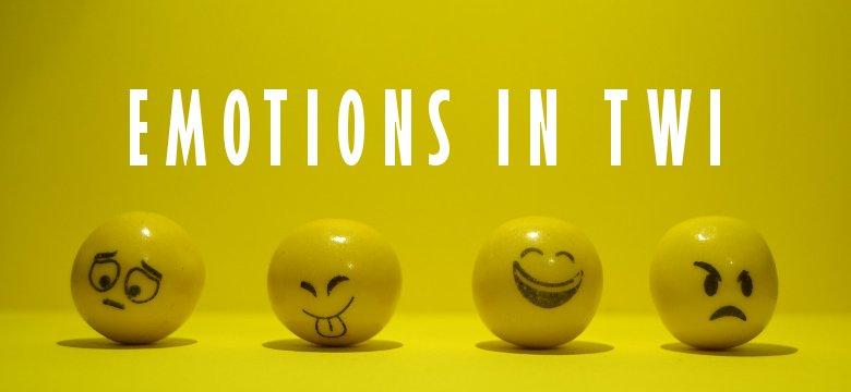 twi emotions