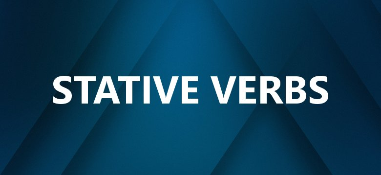 twi stative verbs, stative verbs in twi